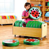 Ladybird Counting Cushions 12pk  small