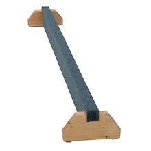Gymnastics Low Floor Balance Bar L2.44m  medium