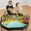 Active World Tuff Tray Treasure Island  small