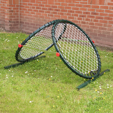 Double Sided Circular Playground Rebounder D83cm  large