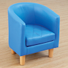 Children's Tub Chairs and Sofas  small