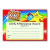 Attendance Certificates  small