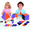 Polydron Construction Set  small