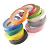 Coloured Masking Tape - 10 Colours  small