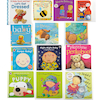 Early Years Baby Books 15pk  small