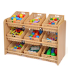 Room Scenes Tilted Tray Storage Unit  small