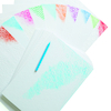 A4 White Embossed Card Assorted 50pk  small