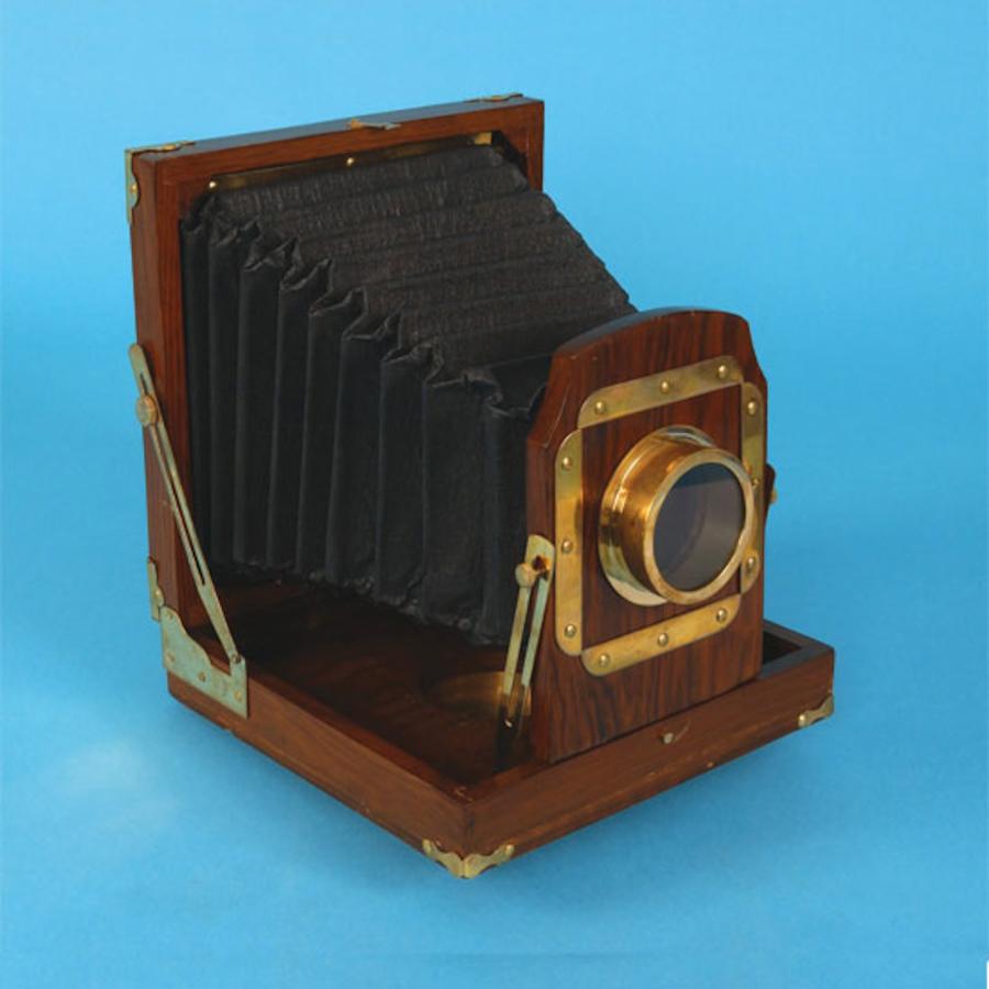 Buy Victorian Retractable Box Camera Tts
