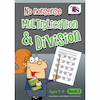 No Nonsense Multiplication and Division Book  small