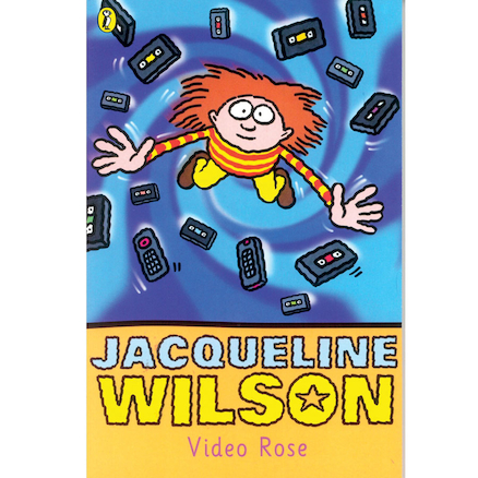 Jacqueline Wilson Author Pack  large