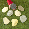 Fossil Discovery Stones 8pk  small