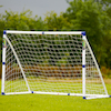 Multipurpose PVC Football Goal and Net  small