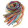 Coloured Skipping Ropes 10pk  small
