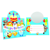 Birthday Stand Up Certificates 40pk  small