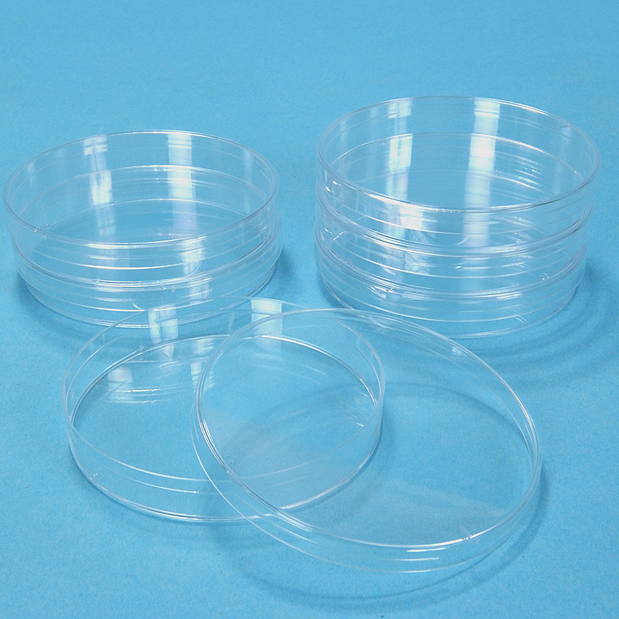 how to make a petri dish
