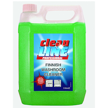 Cleanline Finnish Washroom Cleaner 2pk  medium