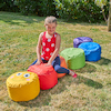 Minibeast Bean Bag Caterpillar  small