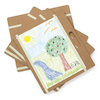 Wooden Portable Drawing Boards  small