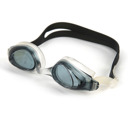 Swimming Goggles, Polycarbonate lenses  large