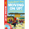 Moving On Up KS3 Transition Book  small