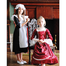 Millie Maid Costume  medium