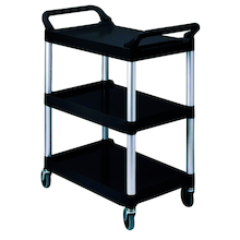 All Purpose Compact Utility Trolley  medium