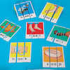 Vowel Digraphs Building Puzzle  small