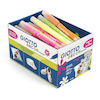 Giotto Textile Markers 48pk  small