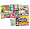 PSHE Board Games Poster and Sticker Set  small