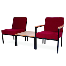 Best Value Reception Seating  medium