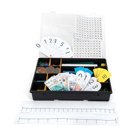KS1 Improving Primary Mathematics Kit  large