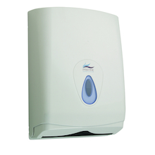 Pristine Paper Hand Towel Dispenser  medium