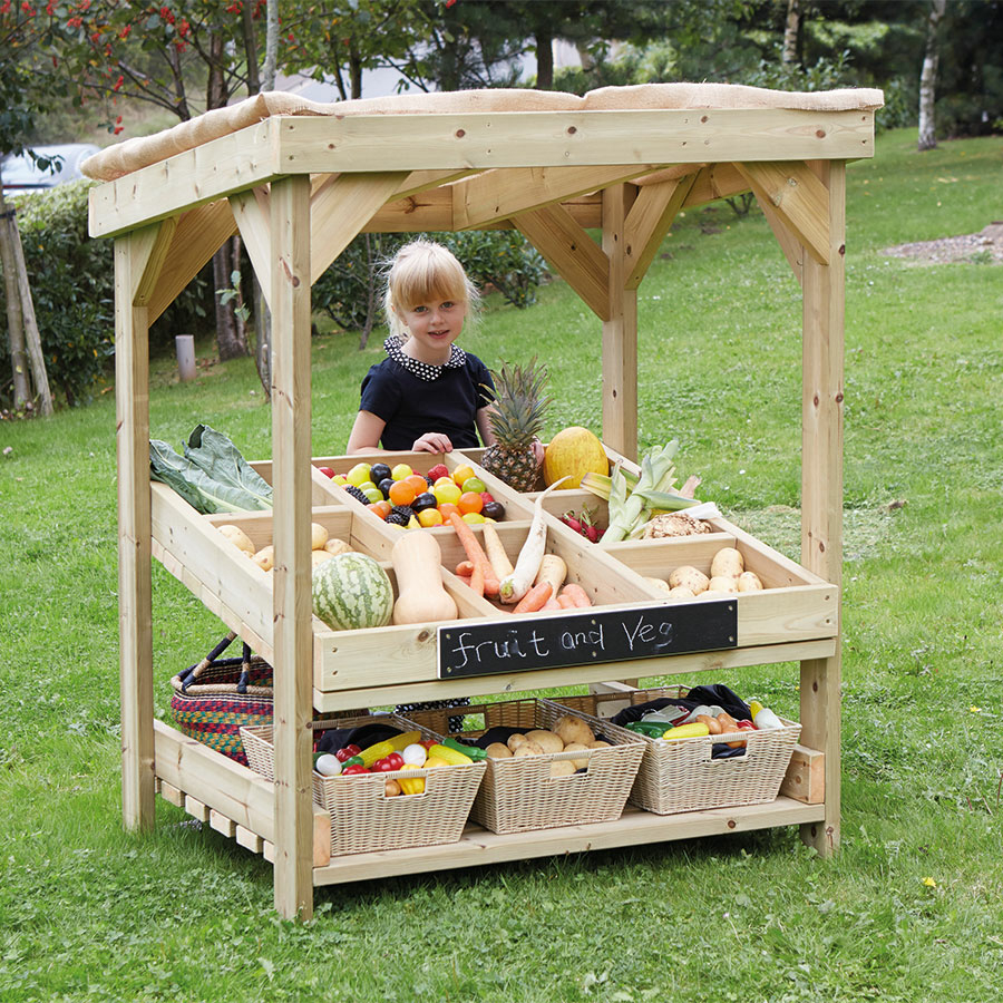 Small Vegetable Stand For Kitchen