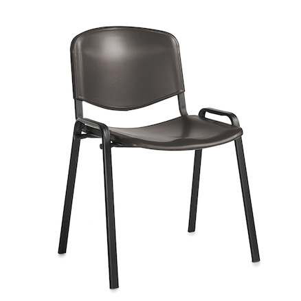 Taurus Plastic Stacking Chairs  large