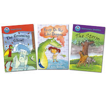 Guided Reading Packs - Turquoise Band  medium