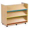 Pastel Mobile Library Unit  small