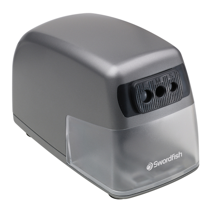 Trio Electric Pencil Sharpener  large