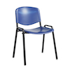 Taurus Plastic Stacking Chairs  small