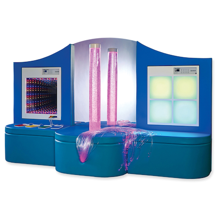 Complete Sensory Room Package  large