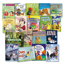Purple Band Reading Book Pack  medium