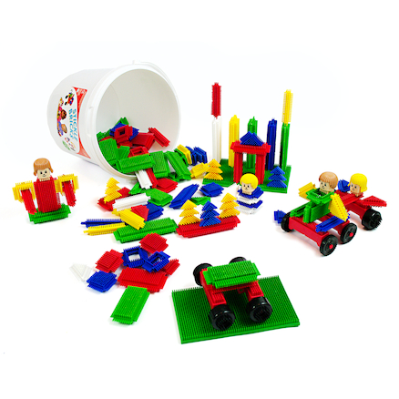 Stickle Bricks  large