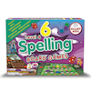 6 Spelling Board Games Level 4  small