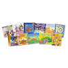 Learning To Count Maths Books 10pk  small