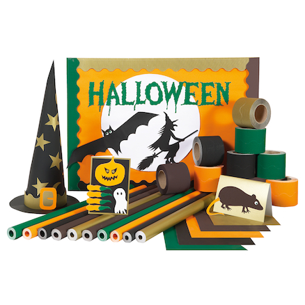 Halloween Display Pack  large