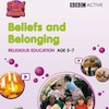Beliefs and Belonging CD ROM BBC  small