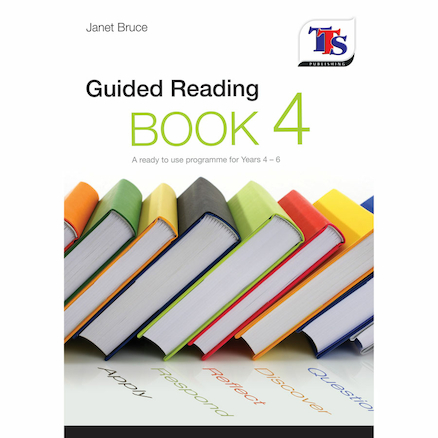 Literacy Guided Reading Programme  large