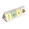Phonics Phase 5 Phoneme Flip Stand 236 x 80mm  small
