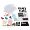 Light Box Painting Accessory Set 40pcs  small
