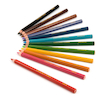 Lakeland Jumbo Colouring Pencils Pack  small