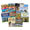 Stone, Bronze and Iron Age Books 10pk  small
